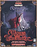 Neverwinter Nights 日本語版拡張キット Hordes of The Underdark