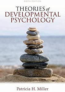Theories of Developmental Psychology
