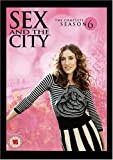 Sex And The City: The Complete Season 6 [DVD]