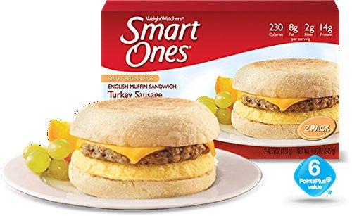 smart-ones-breakfast-entree-smart-beginnings-turkey-sausage-english-muffin-sandwich-866-oz-pack-of-4
