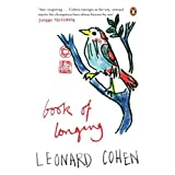 Book of Longingby Leonard Cohen