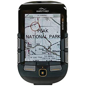 Satmap Active 10 Plus