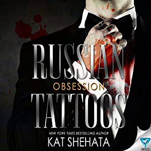 Russian Tattoos Obsession Audiobook