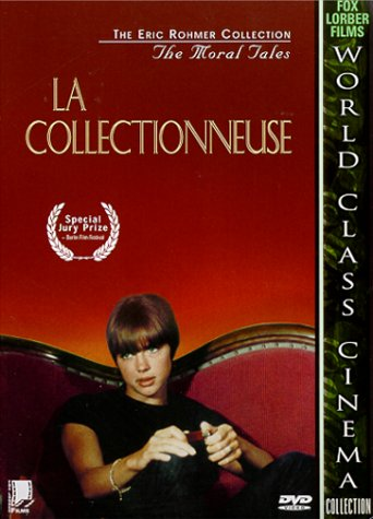 La Collectionneuse [DVD] [US Import]