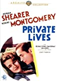 Private Lives [Import]