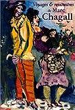 echange, troc Collectif - Voyages et rencontres de Marc Chagall, 1923-1939 : Exposition, Musée national du Message Biblique, Nice (27 juin-5 octobre 199