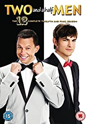 Two and a Half Men - Season 12 [DVD] [2015]