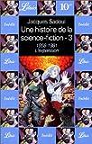 echange, troc Jacques Sadoul - Une histoire de la science-fiction : 1958-1983, l'expansion
