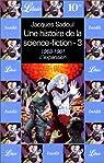 Une histoire de la science-fiction : 1958-1983, l'expansion par Sadoul