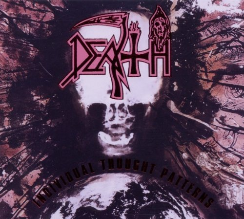 Individual Thought Patterns (Reissue) by Death (2011) Audio CD
