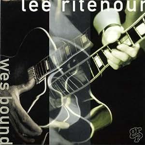 Lee Ritenour - Wes Bound [Japan LTD CD] UCCV-9557