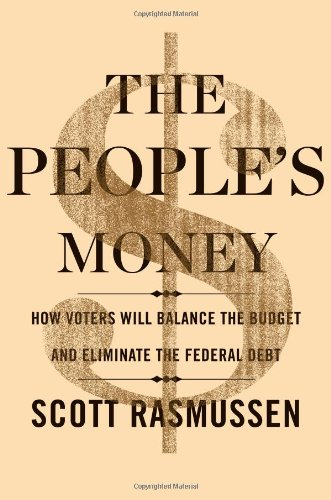 Image for The People's Money: How Voters Will Balance the Budget and Eliminate the Federal Debt