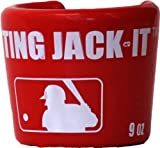 Estrada Beisbol, Inc. Hitting Jack It (9oz Baseball)