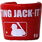 Estrada Beisbol, Inc. Hitting Jack It (9oz Baseball)