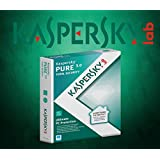 Kaspersky Pure 3.0 Total Security 3PCs 1 Year