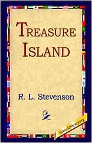 Treasure Island Robert Louis Stevenson Amazon