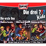 """01/3er Box-Folgen 1-3von """"Die Drei ??? Kids"""""""