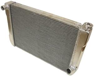 "CFR Ultracool Aluminum Radiator - Ford/Street/Strip (26"" x 16.5"")"