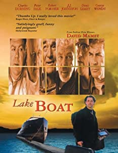 Lakeboat [DVD] [Region 1] [US Import] [NTSC]