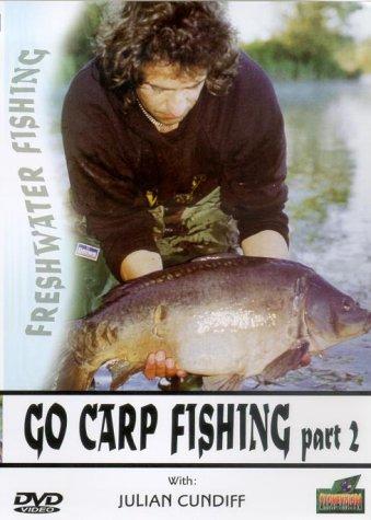 Go Carp Fishing With Julian Cundiff - Part 2 [DVD]