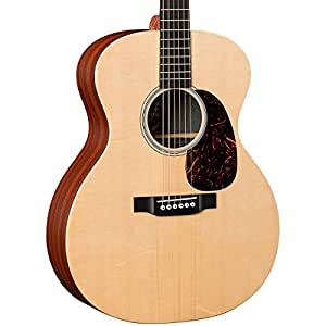 Martin GPX1AE Grand Performance Electro Acoustic Guitar   Natural available at Amazon for Rs.84765