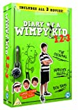 Diary of a Wimpy Kid 1-3 [Region 2 - Non USA Format] [UK Import]