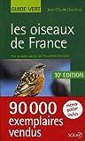 echange, troc Jean-Claude Chantelat - Les oiseaux de France