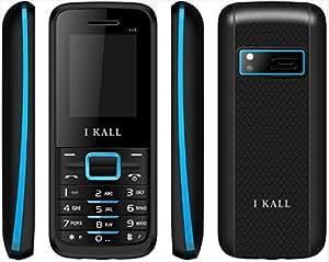 IKALL K88 Black& Blue