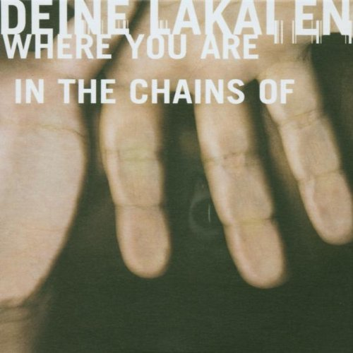 Where You Are/in the Chains of