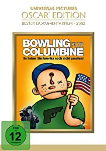 Bowling for Columbine (Oscar-Edition)