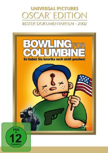 Bowling for Columbine - Oscar Edition [Alemania] [DVD]