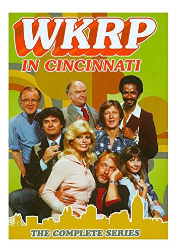 Buy Wkrp In Cincinnati Now!