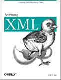 Learning XML (0596000464) by Ray, Erik T.