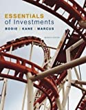 img - for Essentials of Investments (McGraw-Hill / Irwin Series in Finance, Insurance, and Real Estate) book / textbook / text book