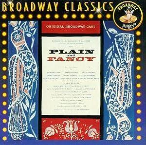 Plain & Fancy (1955 Original Broadway Cast)