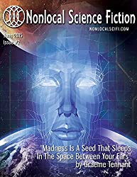 Nonlocal Science Fiction, Issue 2