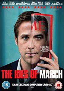 The Ides of March [DVD]