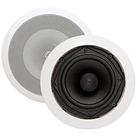 Phoenix Gold ATc6 6.5-inch In-Ceiling Speakers (Pair)