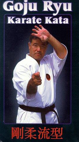 Goju Ryu Karate Kata (Tsunami) [VHS]