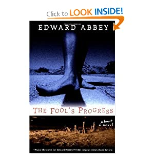 edward abbey and his fear of progress Unlike most editing & proofreading services, we edit for everything: grammar, spelling, punctuation, idea flow, sentence structure, & more get started now.