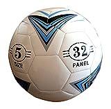 Tennex T-003 Football - Size: 5 Blue