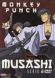 echange, troc Gun Musachi - Intégrale
