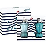 JEAN PAUL GAULTIER Spray and Aftershave Set, 4.2 Fl. Oz. , 4.2 Fl. Oz.