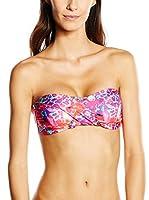 Chiemsee Bikini Bandeau Luisa (Rosa)