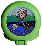 Kidsleep Globetrotter Wake up Alarm