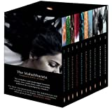 img - for The Mahabharata (10 vol Box Set) book / textbook / text book