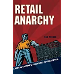 &#8220;Retail Anarchy&#8221; Book Pre-Order