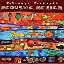 Acoustic Africa von Putumayo Presents