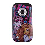 Monster High (38648-AMZ) Snapshots Digital Video Camcorder with 1.5-Inch LCD Screen, Styles May Vary