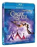 Circo Del Sol: Mundos Lejanos (Blu-ray 3D) [Blu-ray] subtítulos en Castellano